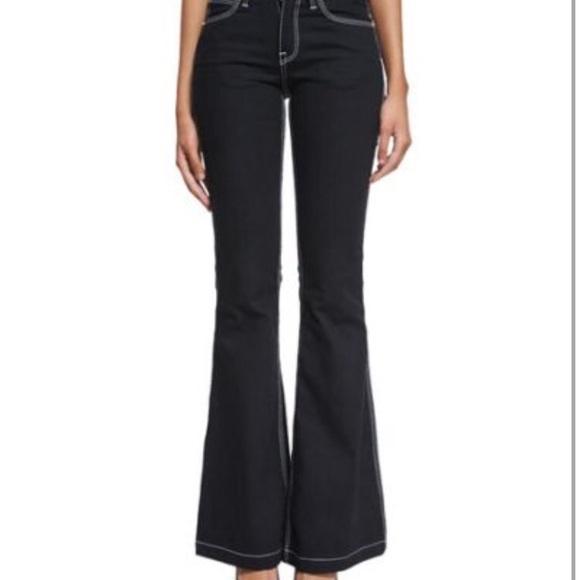 Burberry Denim - Burberry Brit Windsor Denim Jeans Pants